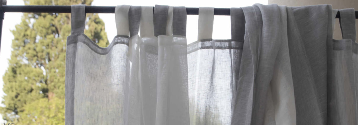 Tende classiche di lusso archivi tessuti tendaggi - Modelli di tende per camera da letto ...