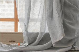 pure linen fabrics sunrise