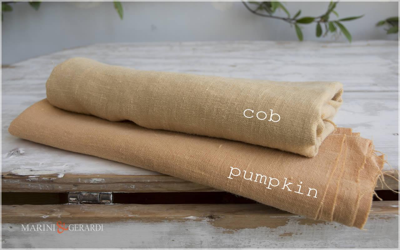 Cob Pumpkin