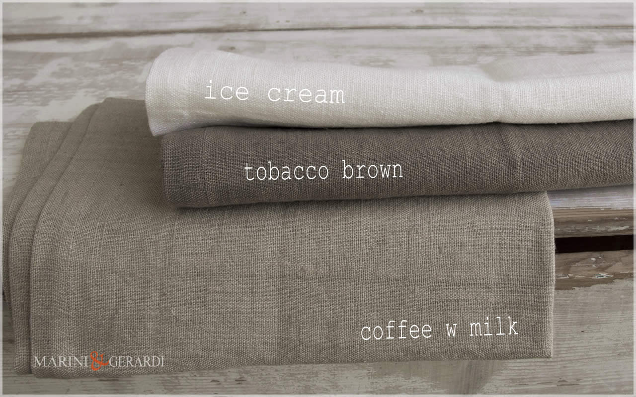 Coffee W Milk Tobacco Brown Ice Cream 3