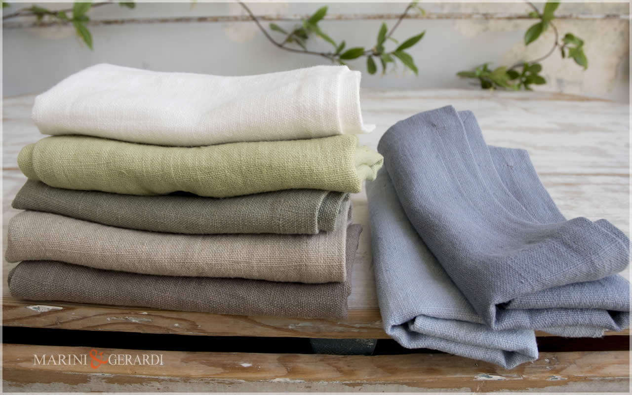 Palet Color Raw Canvas Linen Tela Cruda 2