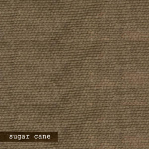 Upholstery Leather Linen Sugar Cane
