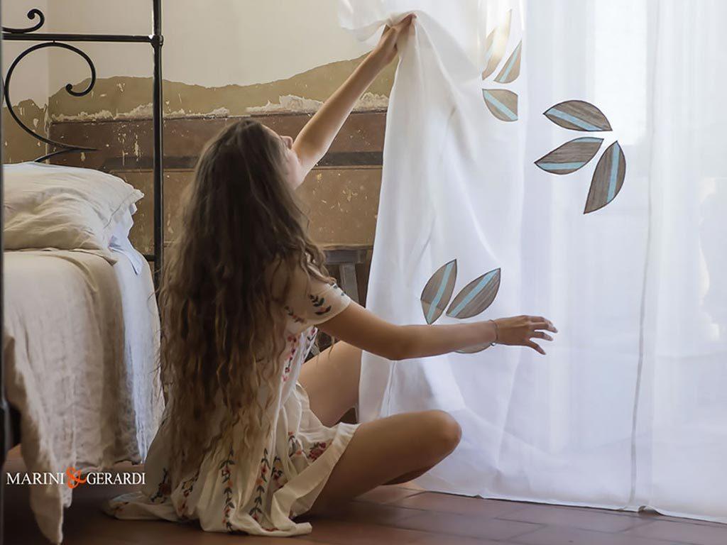 Best Linen Curtains Marini-&-Gerardi-srl