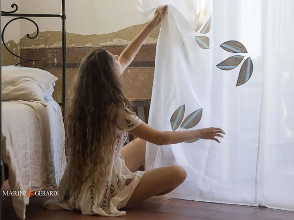 Best Linen Curtains Marini-&-Gerardi-srl
