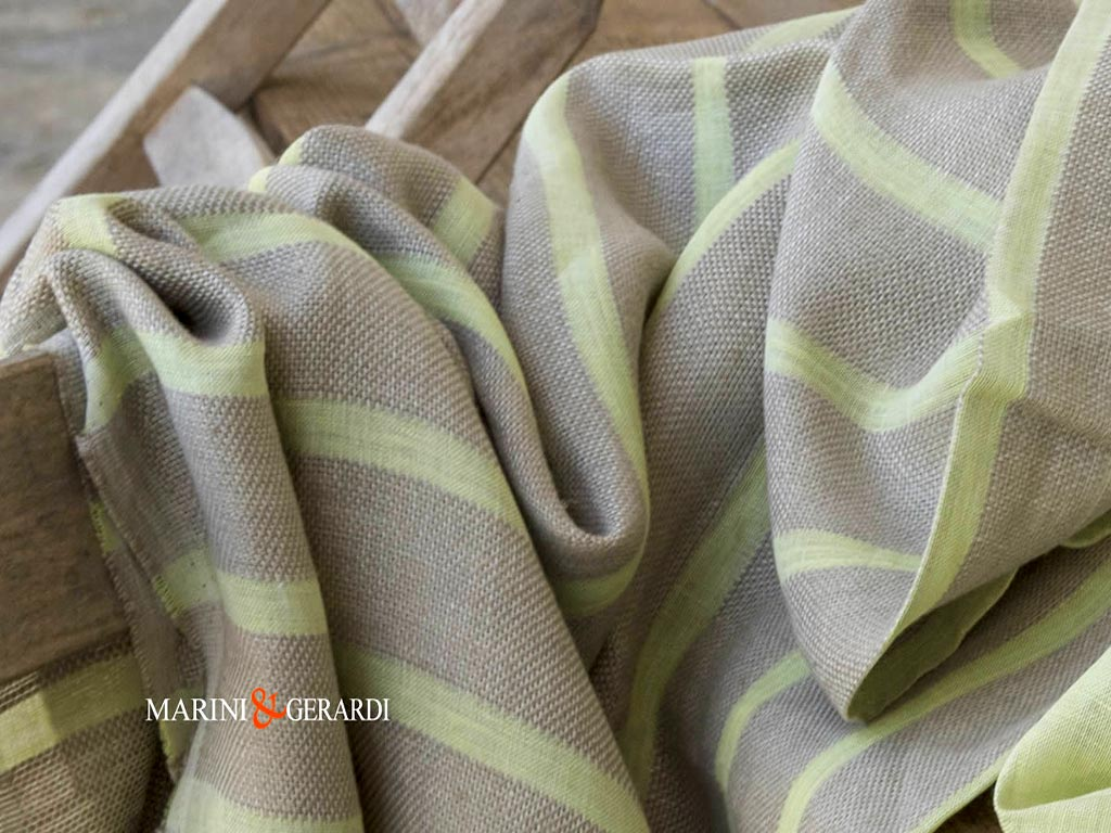 italian-linen-fabrics-for-curtains-yellow-canary