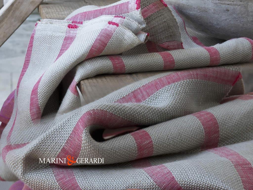 italian-linen-fabrics-for-drapery-panels-red-carot