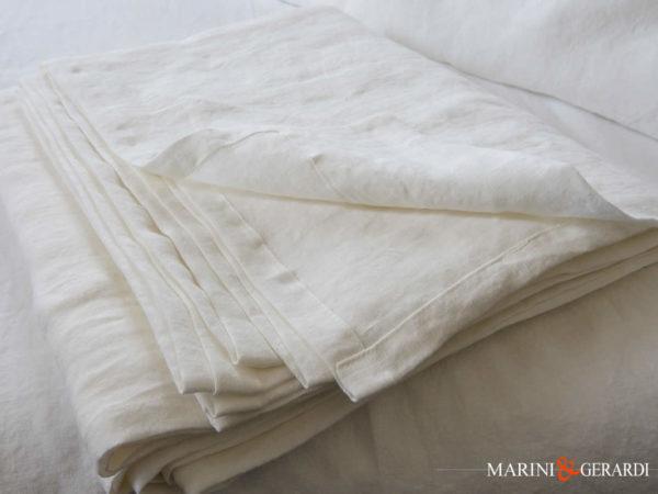 Crumpled Soft Linen