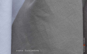 pure linen fabrics for tablecloths duvet cover white turtledove color