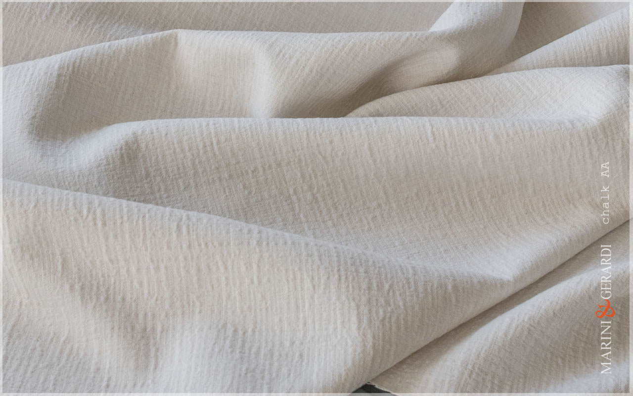 Sofa Upholstery Linen Fabric Chalk Color Italian Perfect Storm