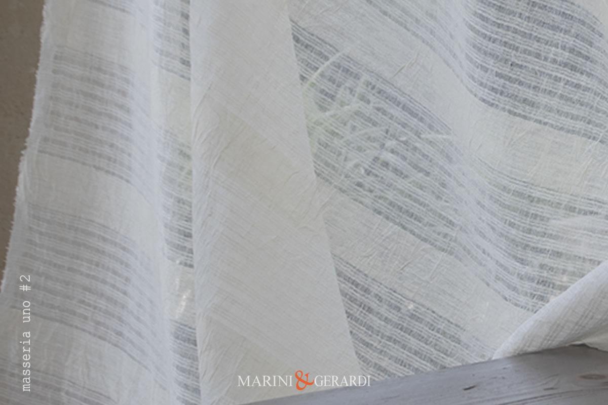 Gauze For Curtains Masseria Uno #2