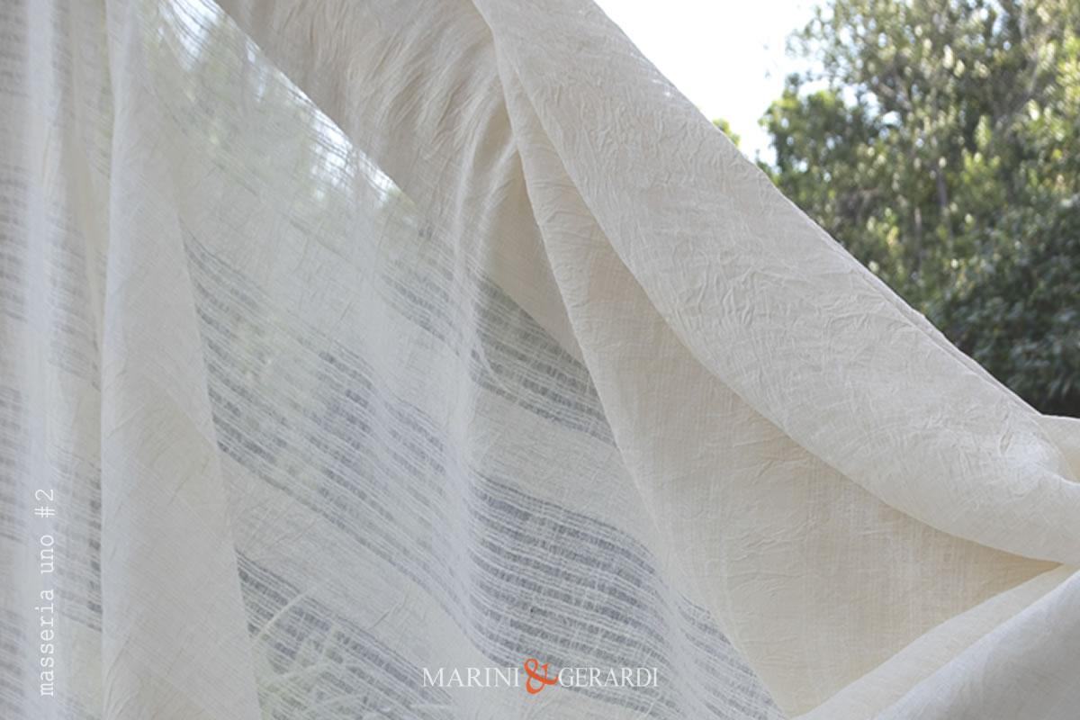 Gauze For Curtains Masseria 2