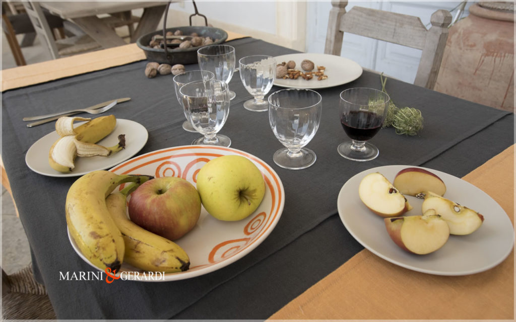 Best Linen Tablecloths Pumpkin Anthracite Grey Siviglia