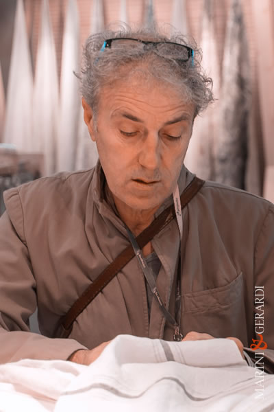 Paolo Gerardi Team 01