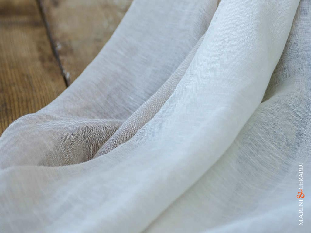 linen-curtain-panels-white-natural-wax-stripe-Desert-Rose