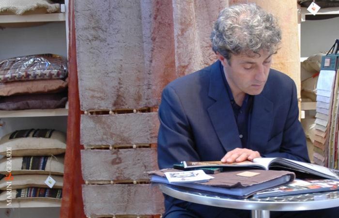 Office Photo Team Paolo Gerardi