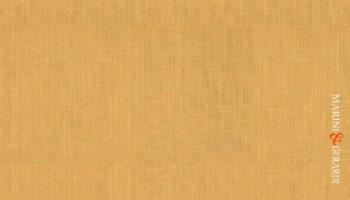 Linen Stain Resistent Orange Yellow 09