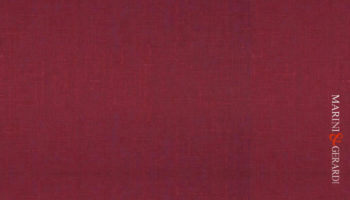 Linen Stain Resistent Red Grape 12