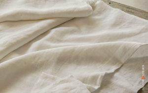 soft linen fabrics super cream