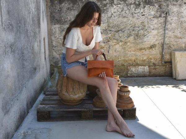 Clutch Bags Sofia