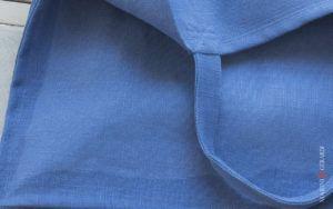 Vale blue Women's Shoulder Bag