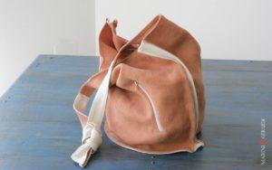 Vale Orange Women's Shoulder Bag (6)