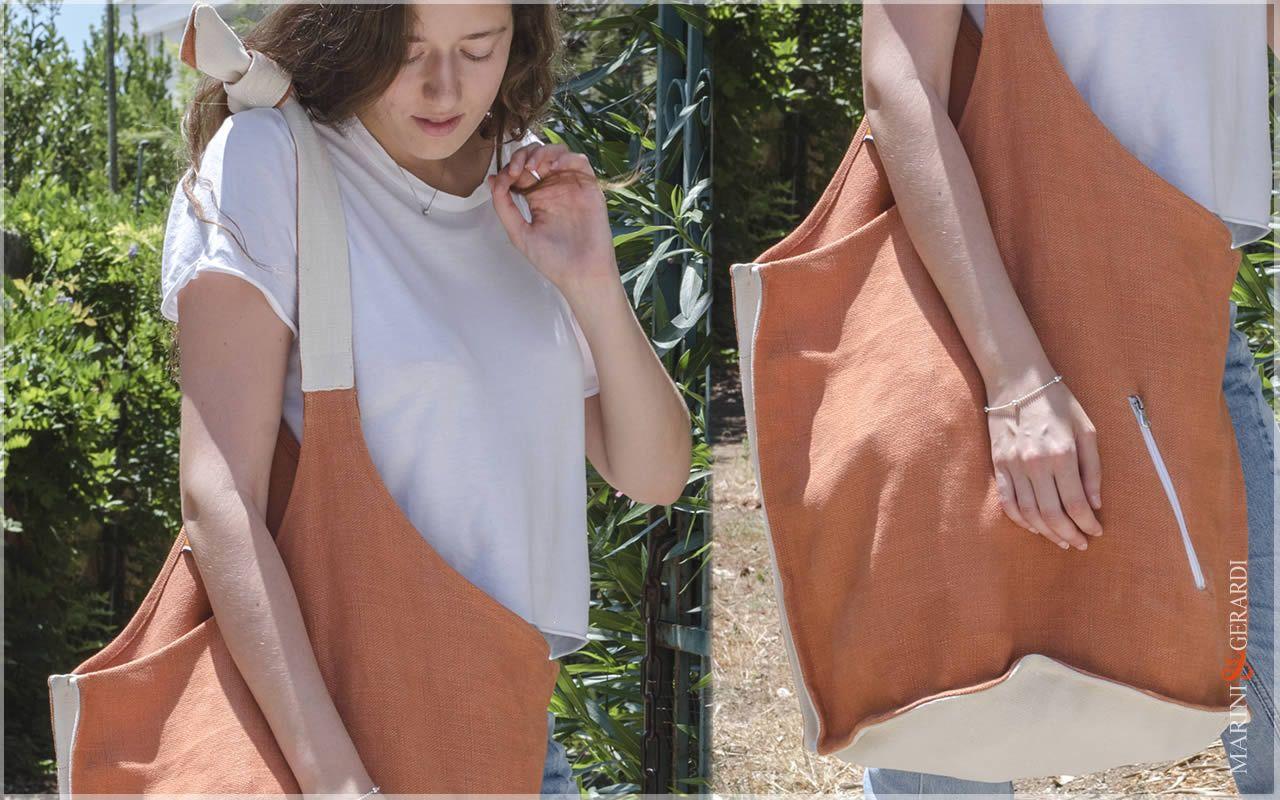 Vale Orange Women's Shoulder Bag