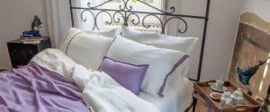 Italian Linen Duvet Cover - 1st Quality Fabrics & Home Linen