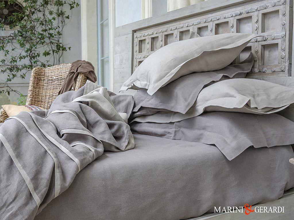 Soft Linen Duvet Cover Sheet Duchess