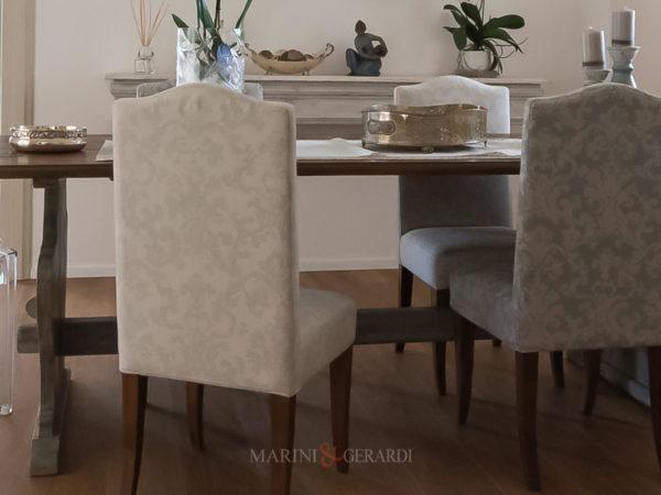 Stoff Jacquard Kabinett Stühle Sofas Sessel Mit Tisch Assoon Copping In Wohnzimmer